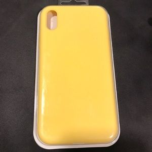 NEW iPhone XR Case